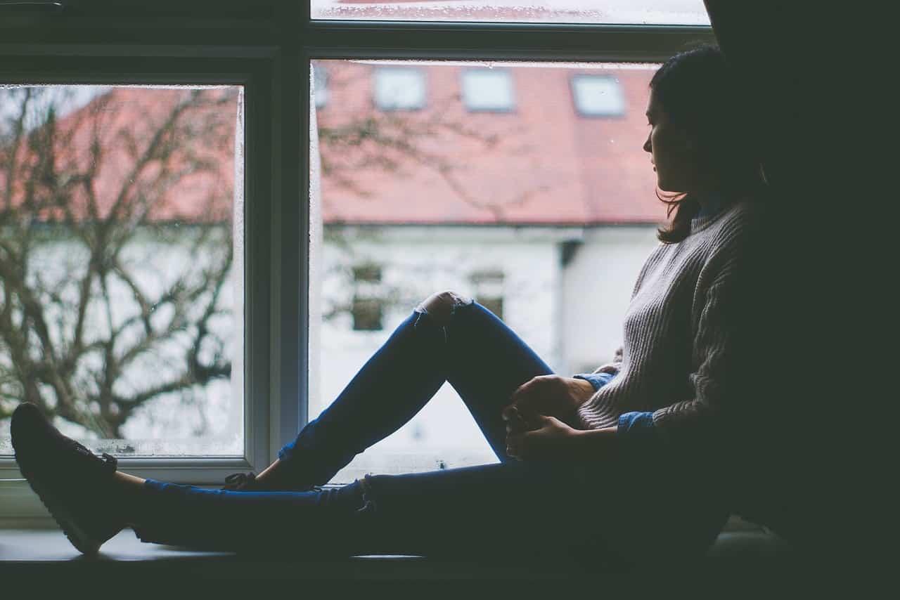 Postnatale Depression